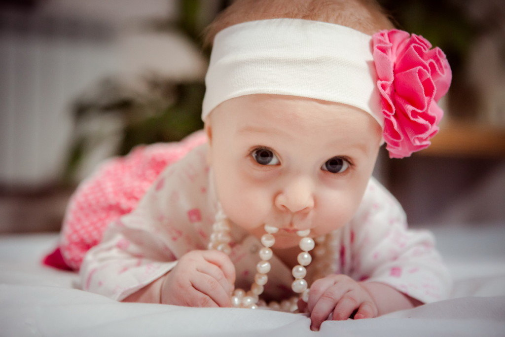 Картинка ребенка красивого