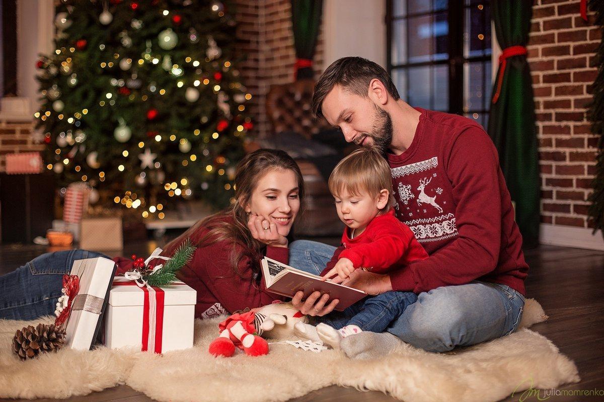 подарки всей семье картинки новый год какой марки посоветуете