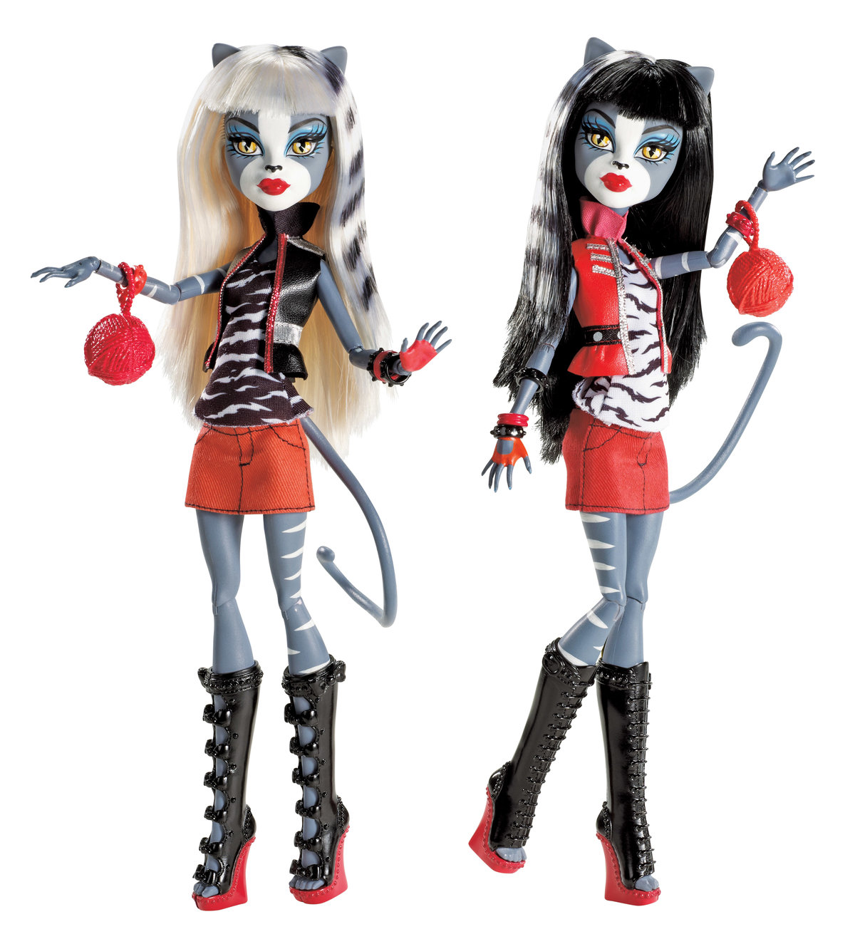 Куклы Monster High в Новошахтинске