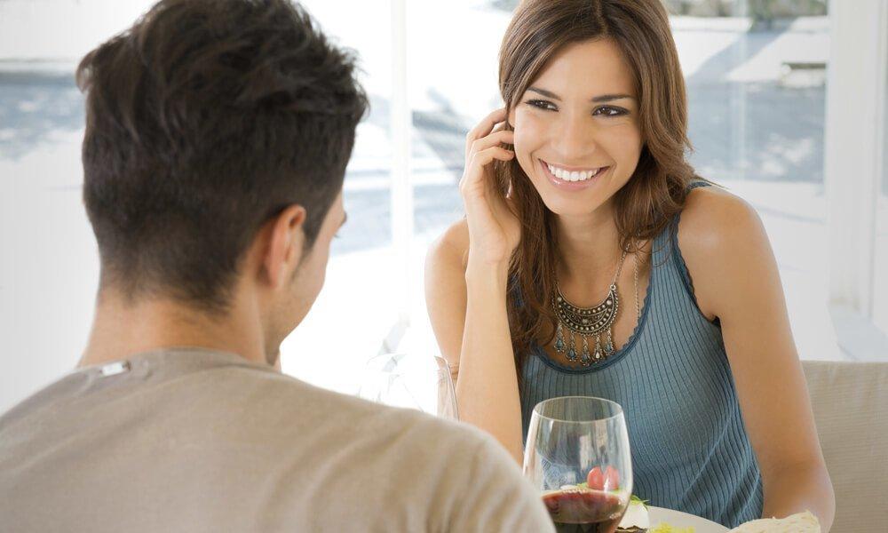 первое впечатление после знакомства
