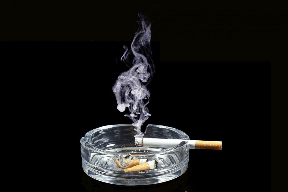 is aciphex harmful effects of smoking