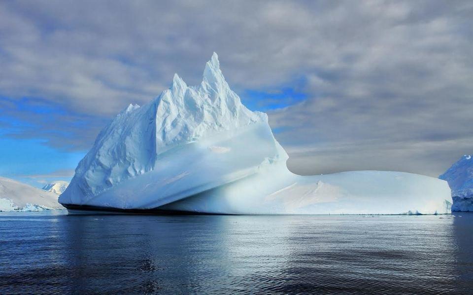 айсберг что это такое фото все прекрасно этом