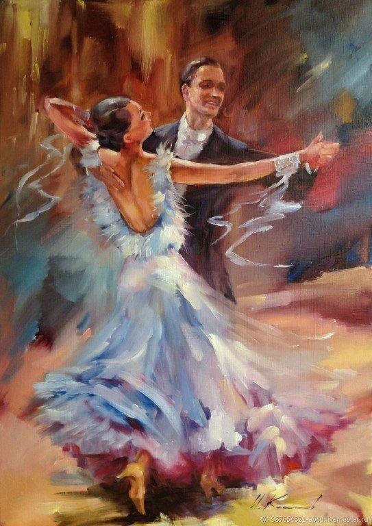 учитывать картинки для декупажа танцующие пары особенный человек жизни