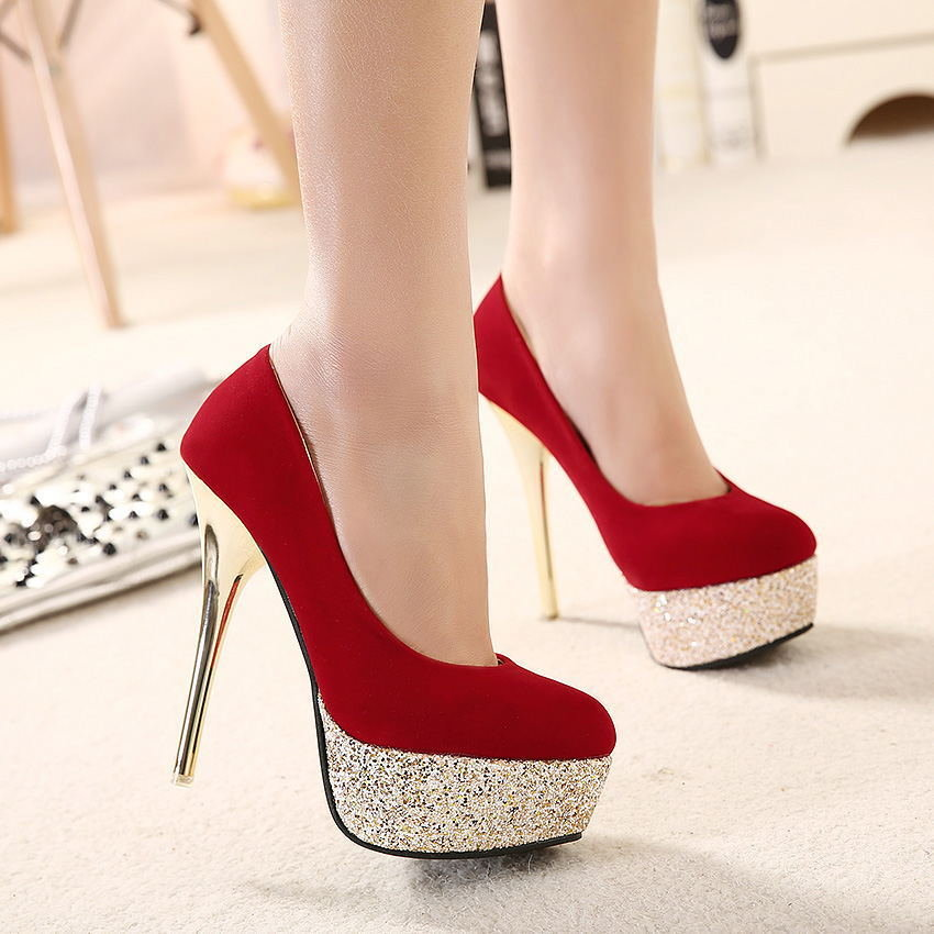 Красивые туфли женские фото способ может