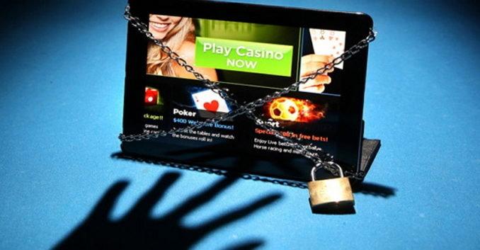 официальный сайт почему не блокируют онлайн казино