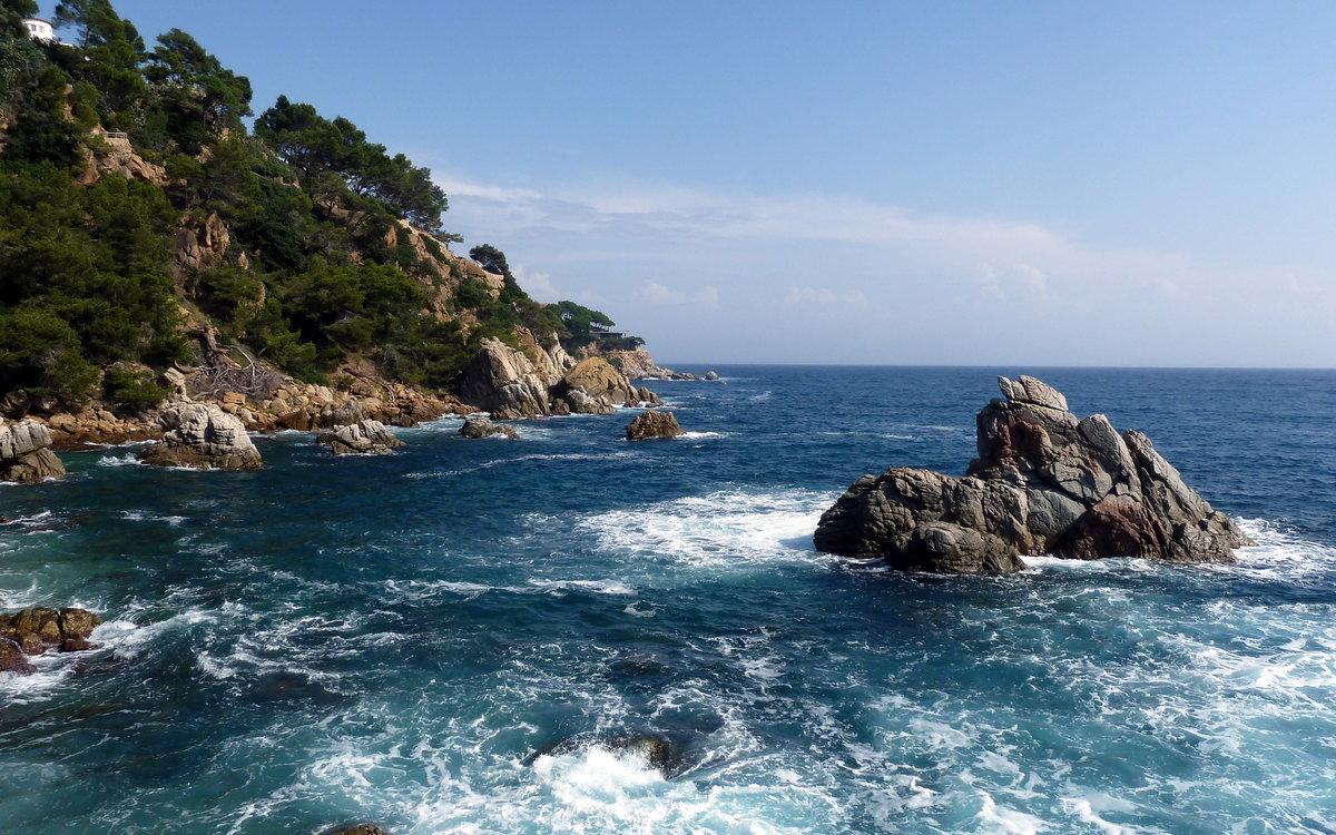 Показать картинки с морем, погода дождь прикольная