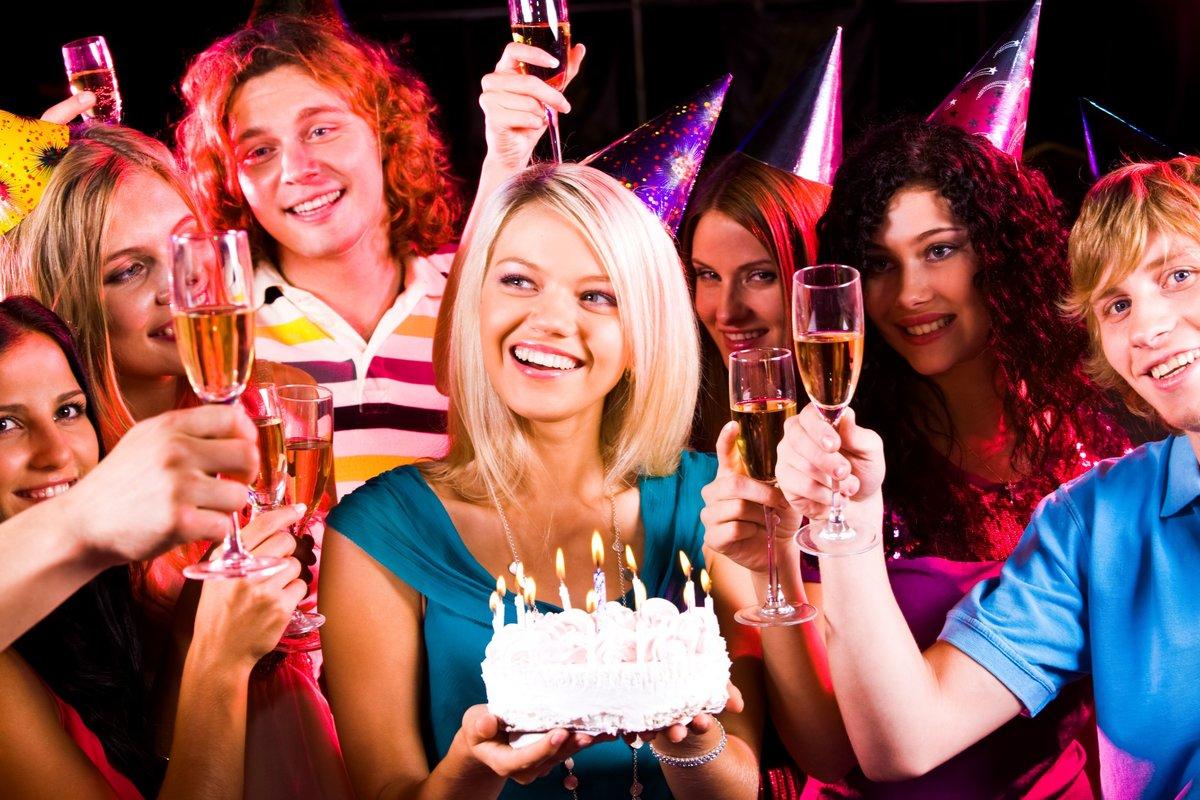 Открытки компании праздник, онлайн