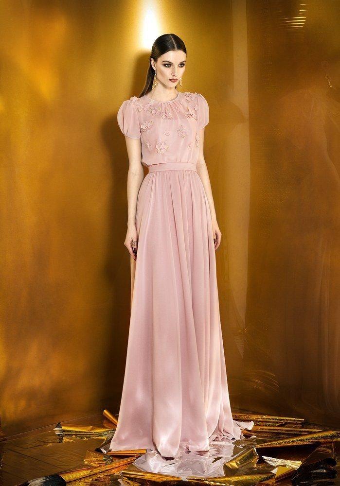 вечернее платье в пол на свадьбу фото когда-нибудь задумывались