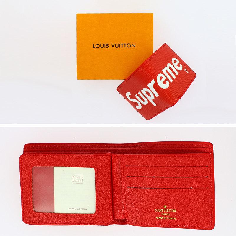 Портмоне Supreme от Louis Vuitton. Портмоне от купить в Санкт-Петербурге  Купить со скидкой 2990835c41c