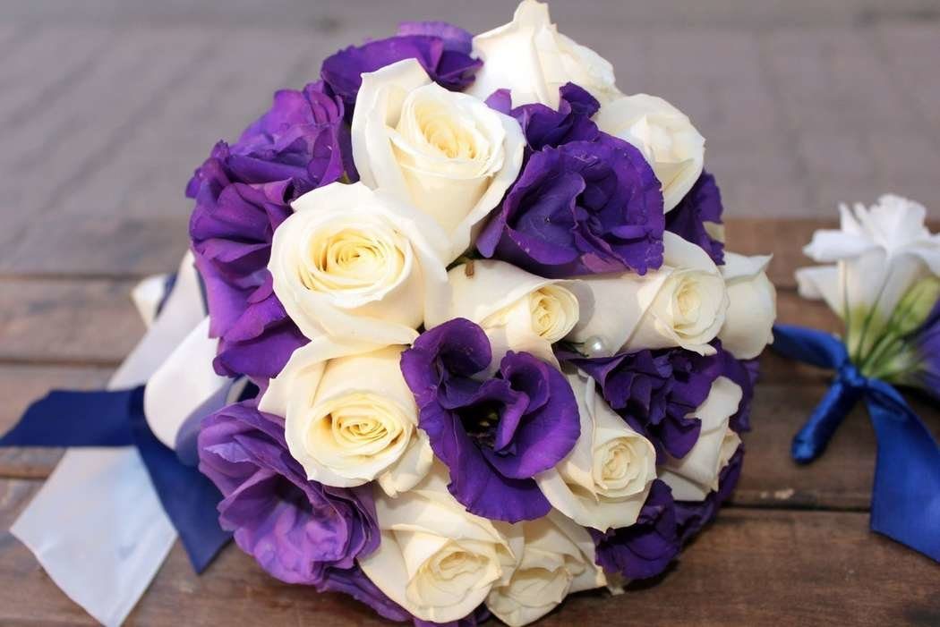 Фиолетовые свадебные букеты спб купить, цветов америке