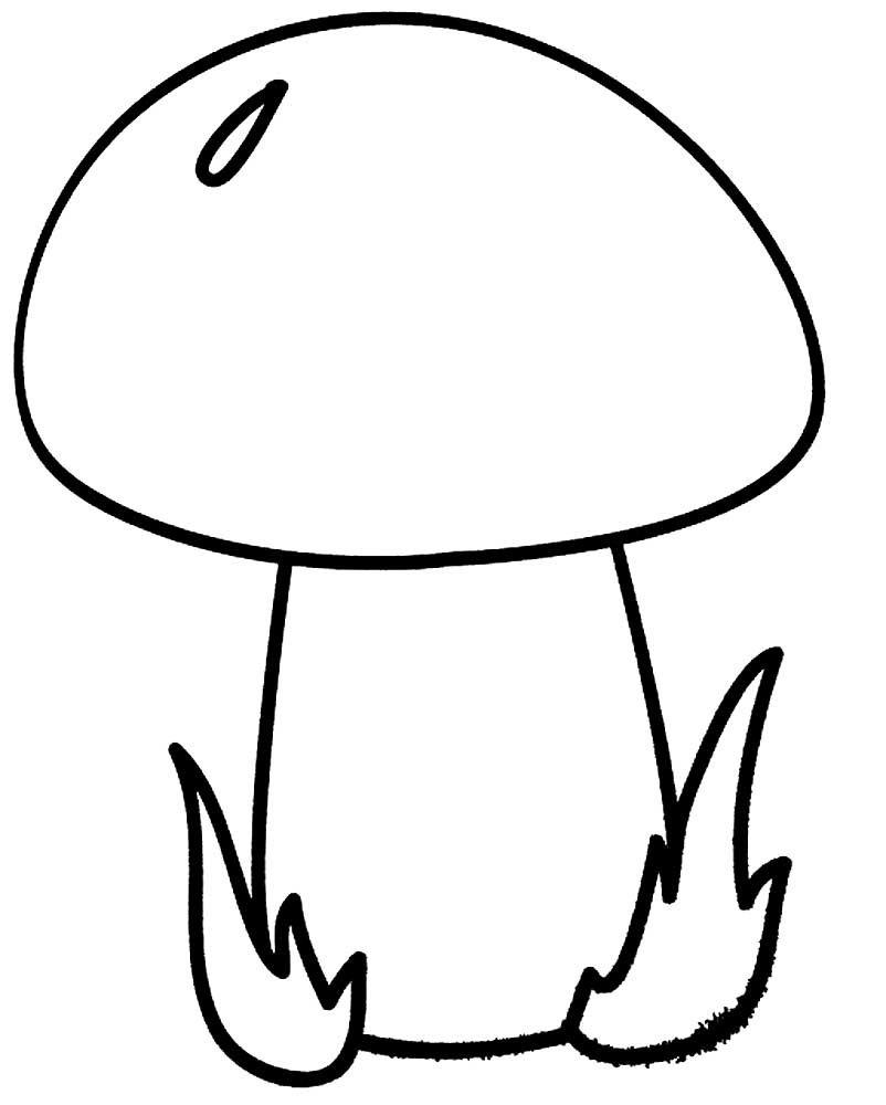 комфорт грибы фото для вырезания маринование, засолка, слабая