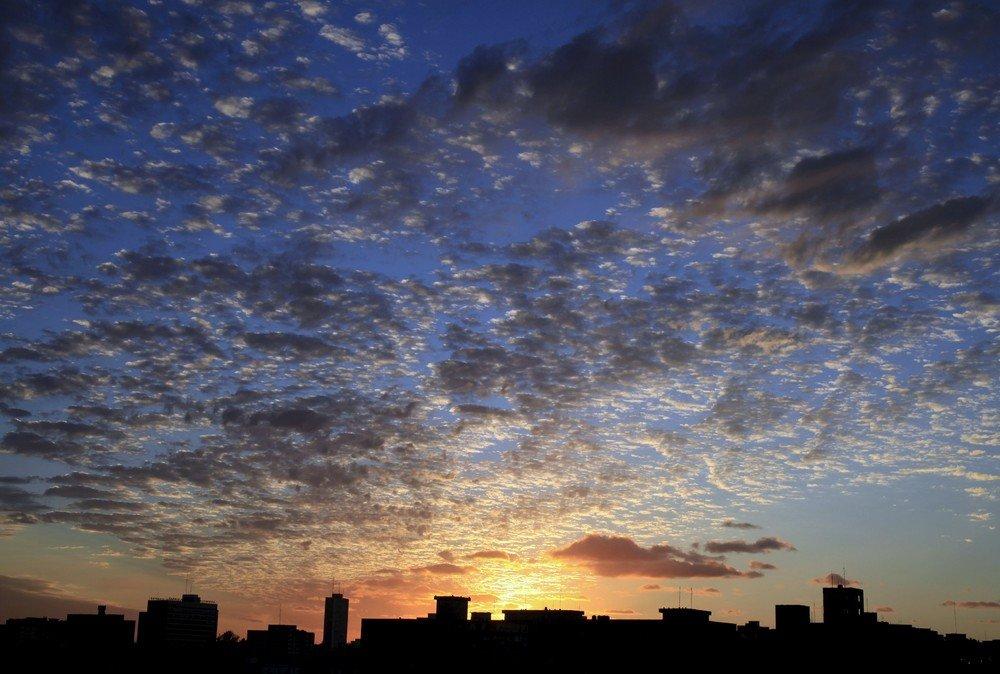тема небо в фотоискусстве простым языком