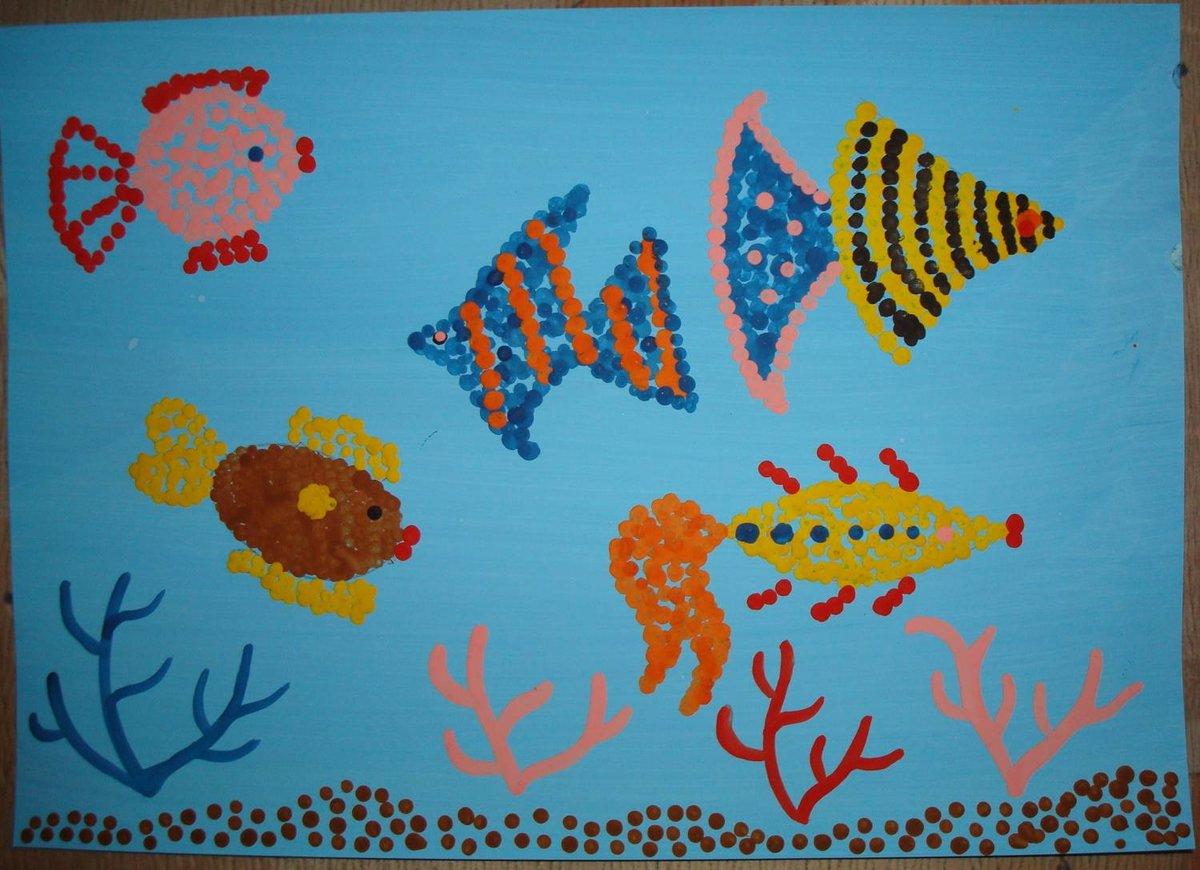 картинка рыбка средняя группа мирославы действительно очень