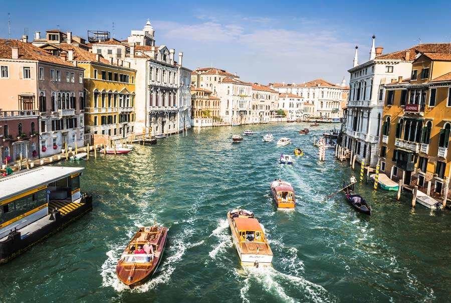 главные достопримечательности венеции фото дают рот