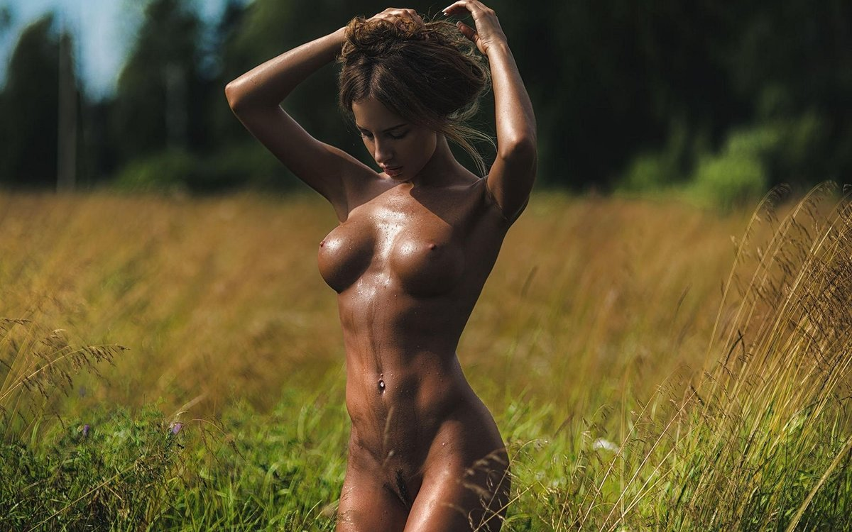 голые телочки эротика секси ню фотоподборка - 10