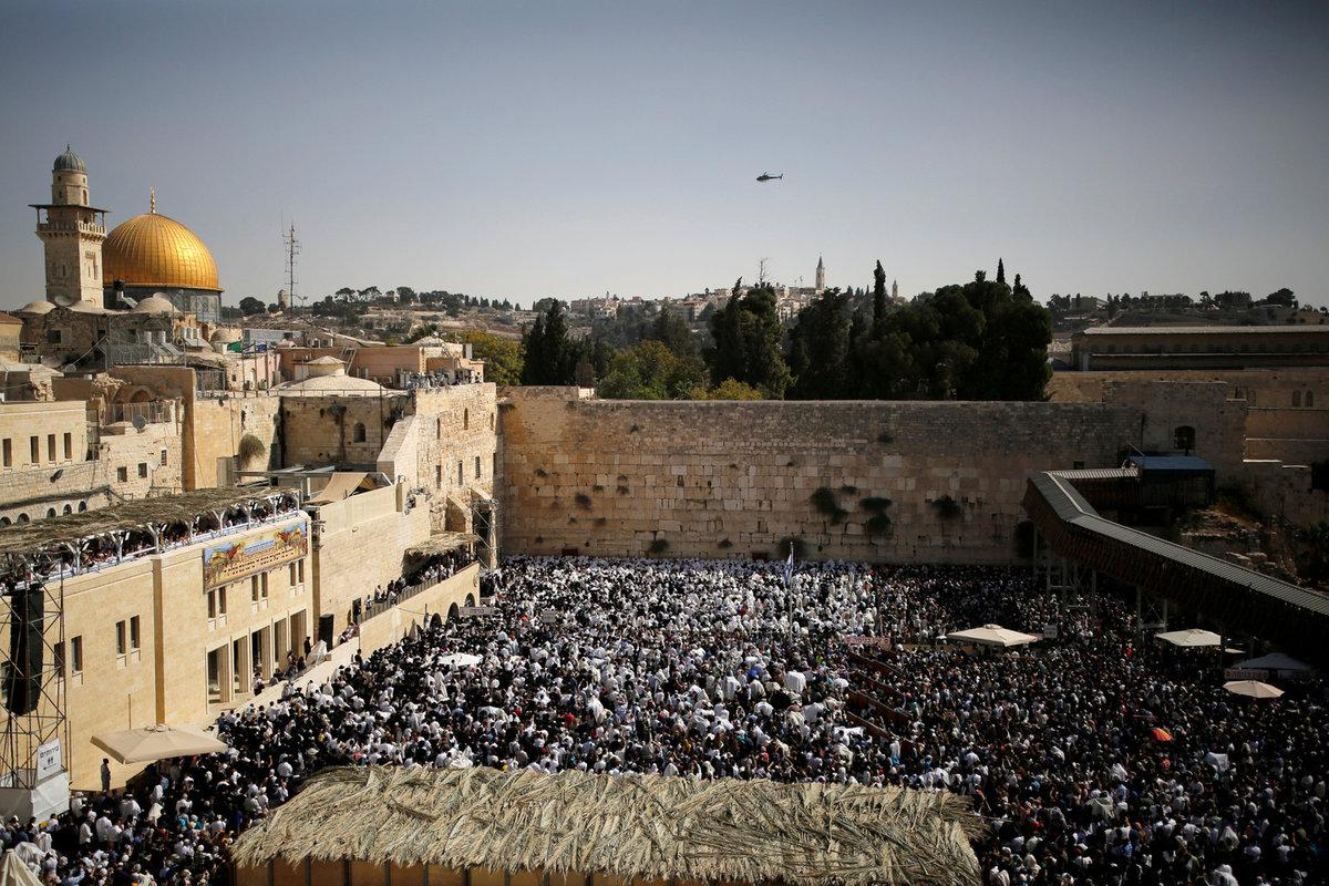 стены иерусалимские картинка все