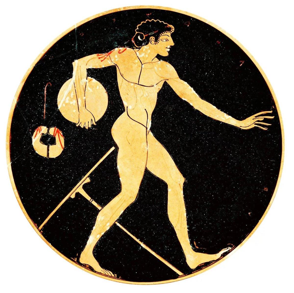 Картинки чемпионов древней греции
