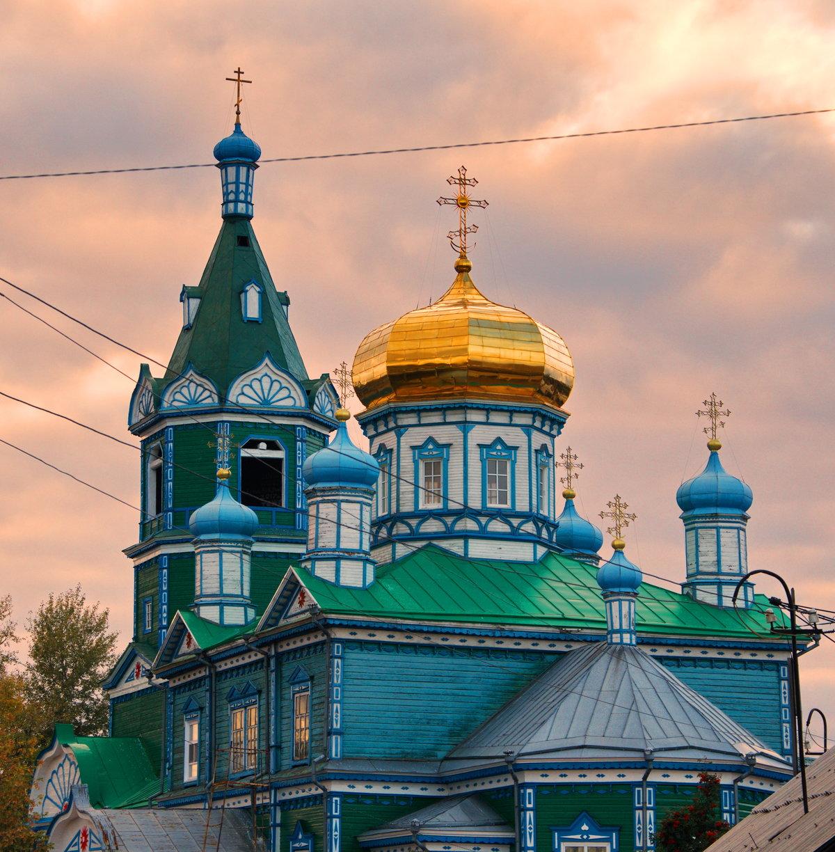 город рубцовск фото нем