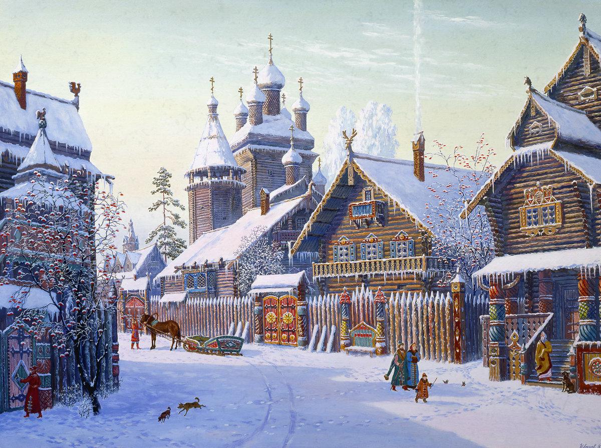 Картинки с новыми русскими