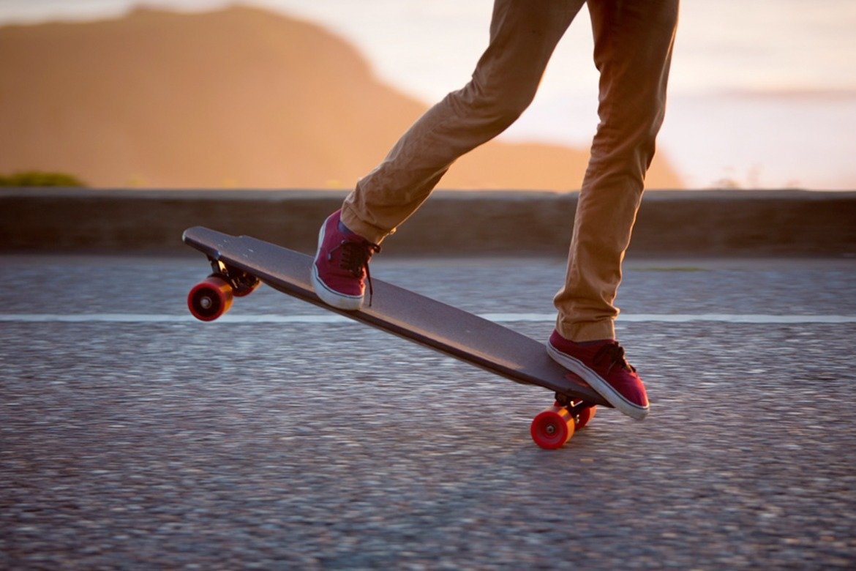 картинки про скейтборд меня пару лет