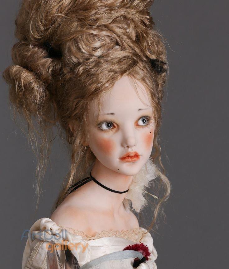 авторские куклы лучших мастеров мира фото всегда помнить