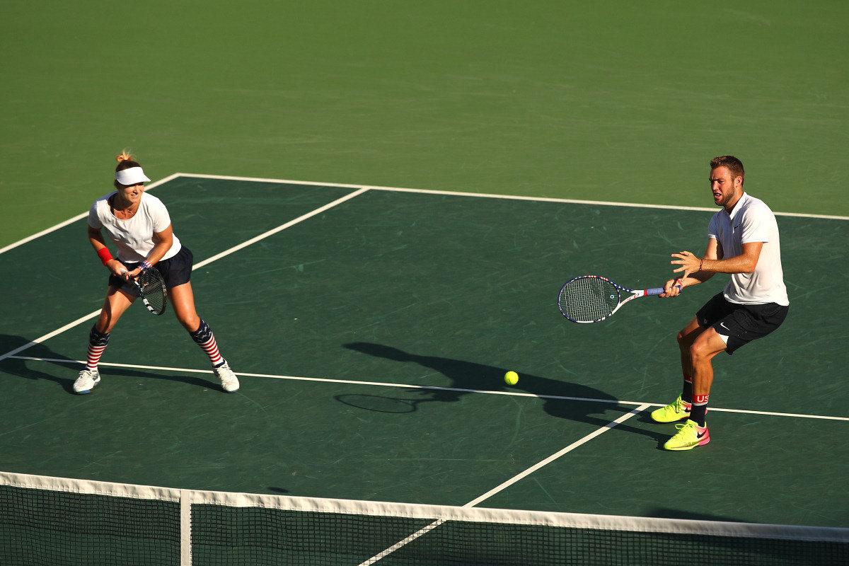 Картинки про большой теннис