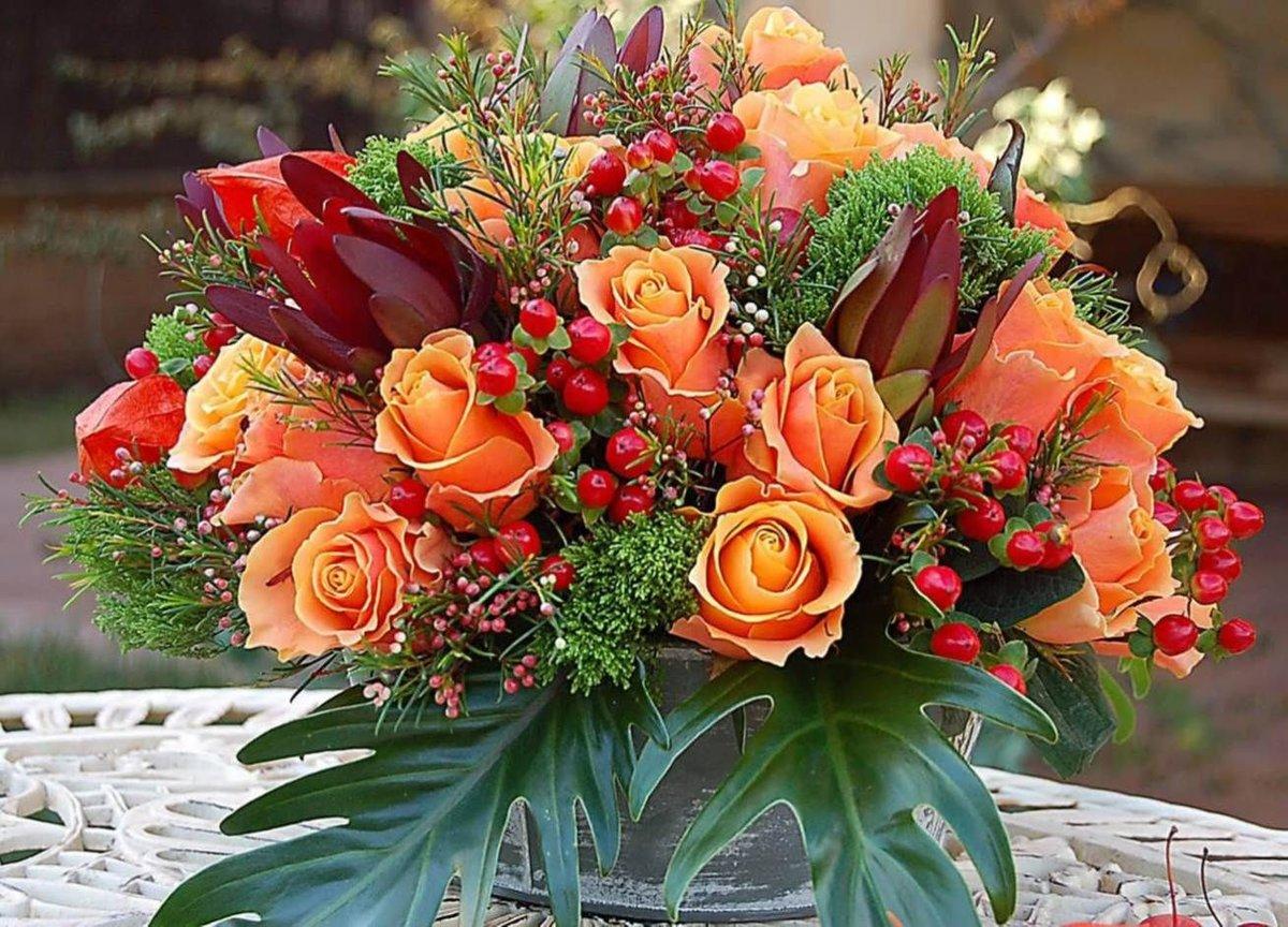 Изумительные букеты цветов на фото, цветов острогожск воронежская