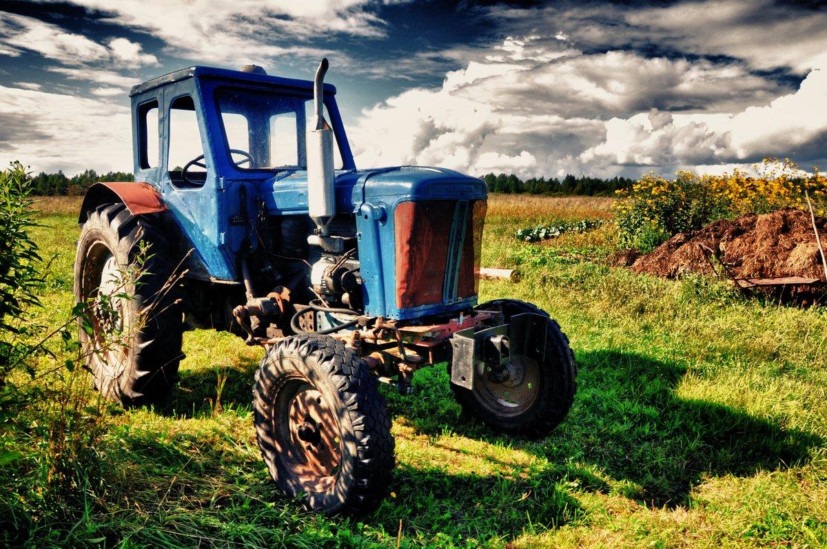 интересные трактора фото хранилище может