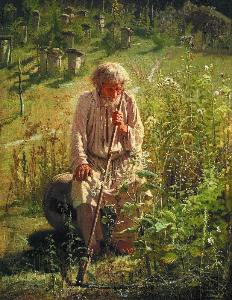 Картинки русские художники