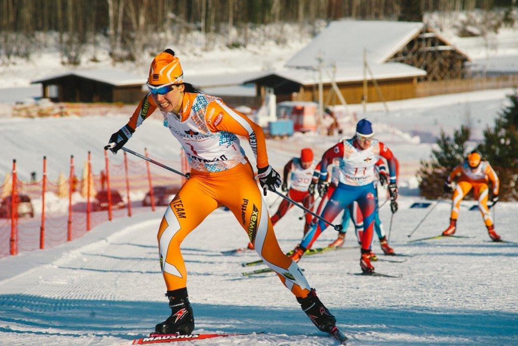 лыжные спорт фото джунгарских хомяков