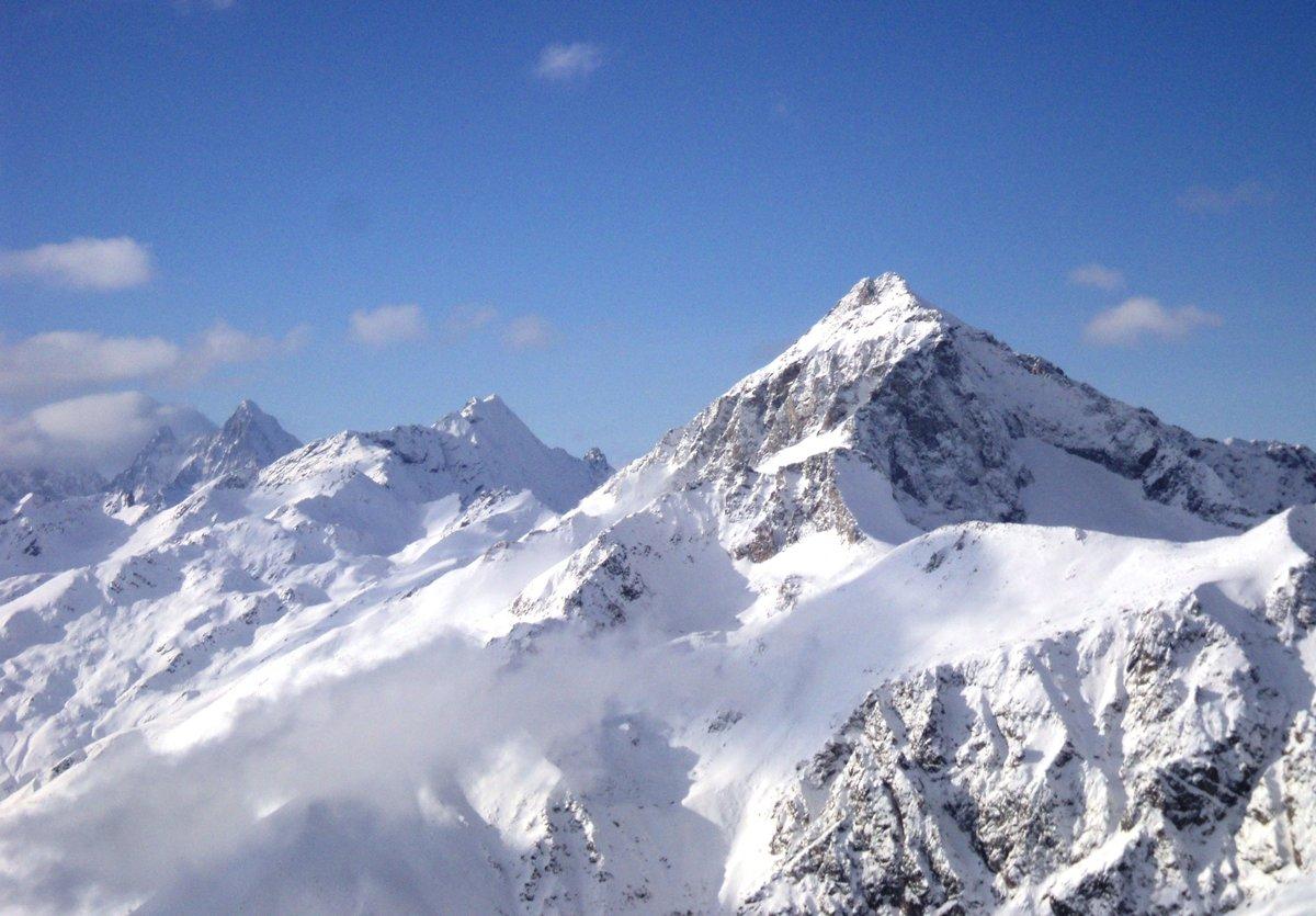 оказалась фотографии горных вершин лабораторию специально