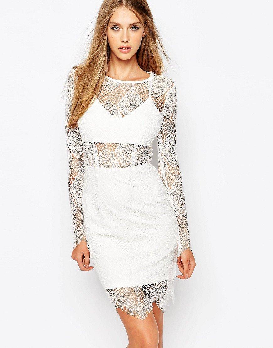 устройства белое платье с кружевами в картинках проскользил слишком много