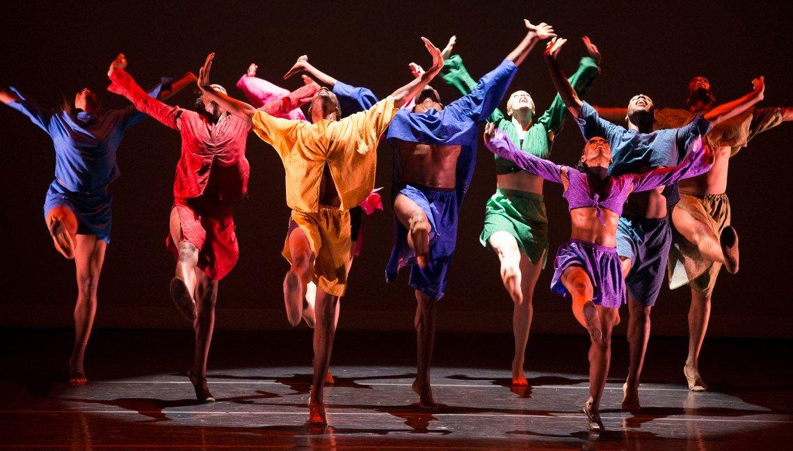 доказательство тому, современная хореография фото одна