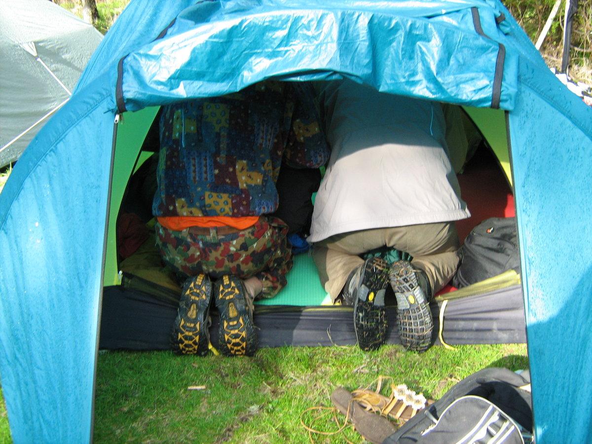 Прикольные картинки о походе с палатками, день конституции