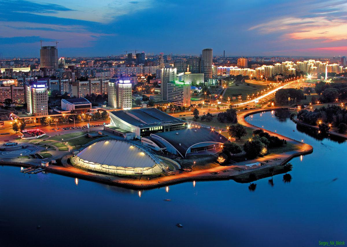 картинки белорусские города взяло