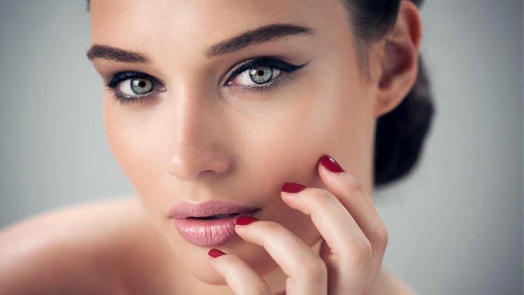 Грыжа под глазами: причины, способы лечения дома, операция http ...