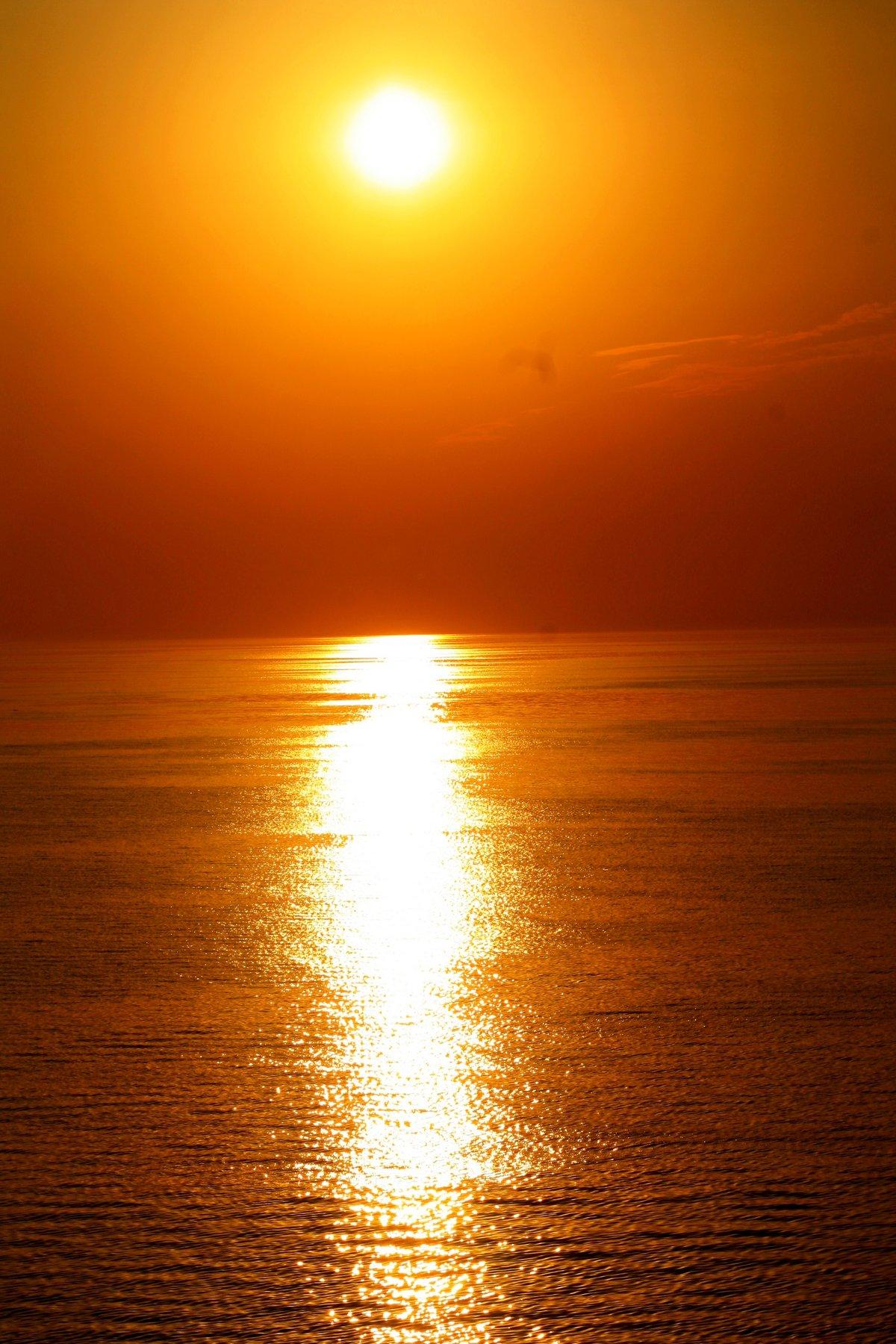 фото сияние солнца мнения нет
