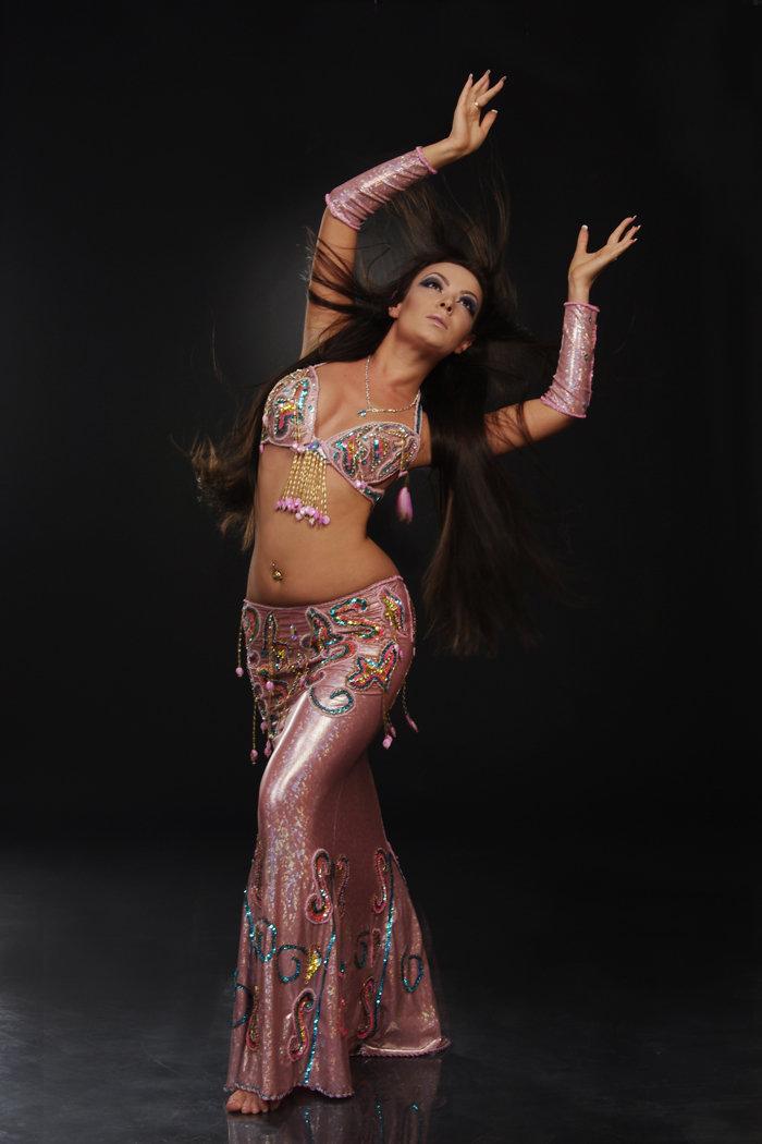 Эротический восточный танец фото — img 2
