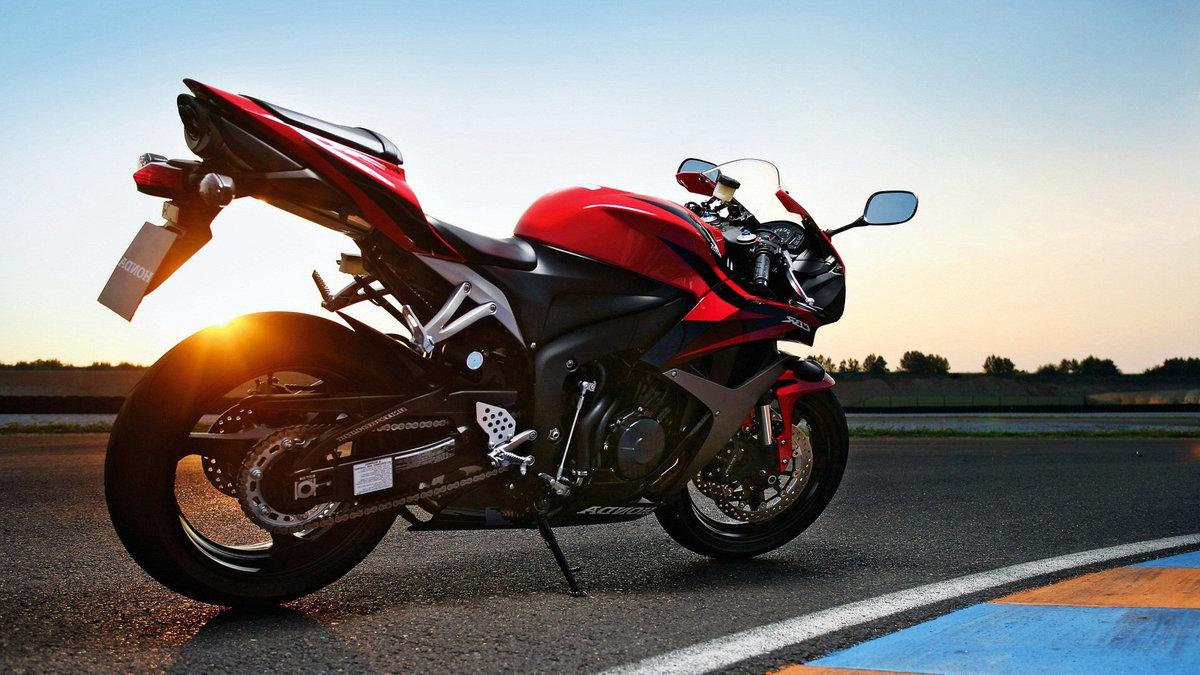 Красивые, картинка мотоциклы