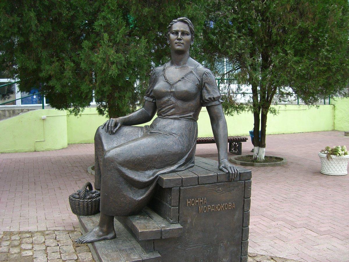 Памятники ижевска фото и описание