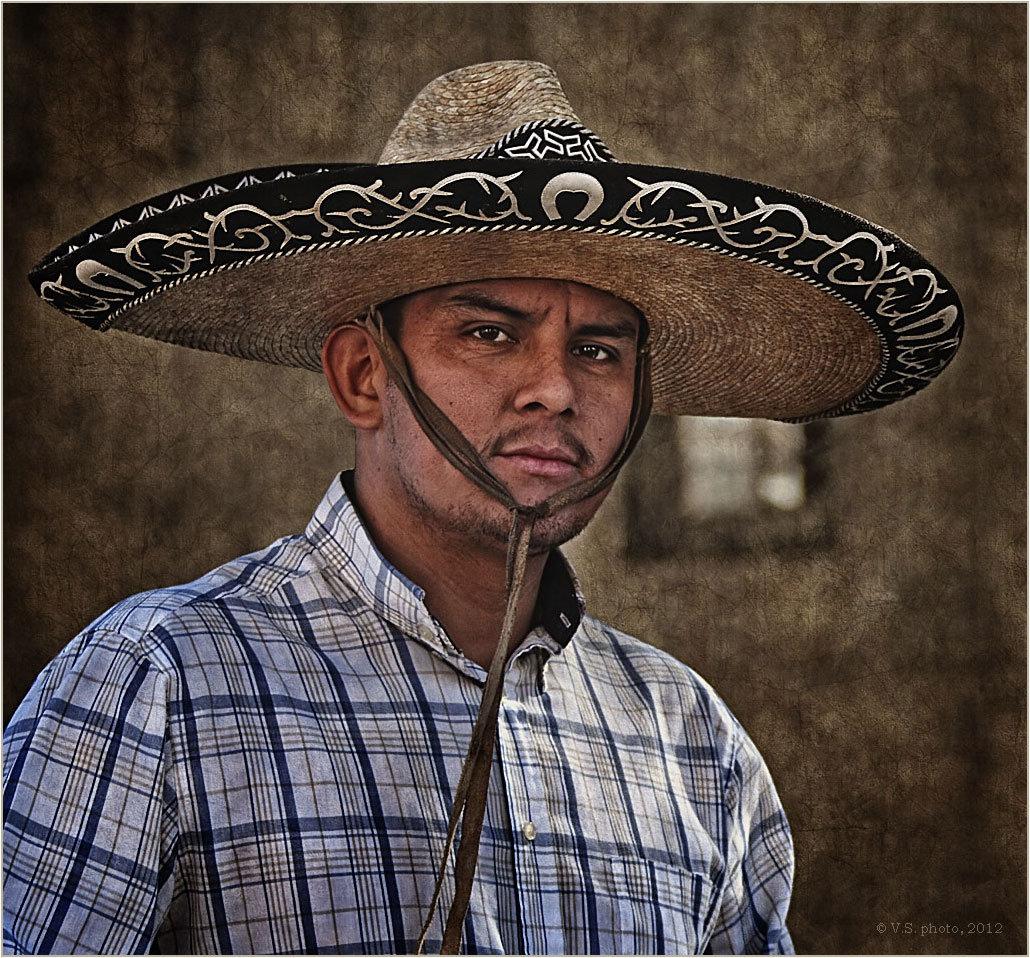 мои мексиканцы фото мужчины пало под ударами