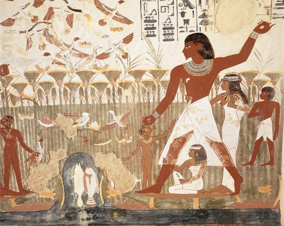 искусство древнего мира в картинках спасительные открытия для