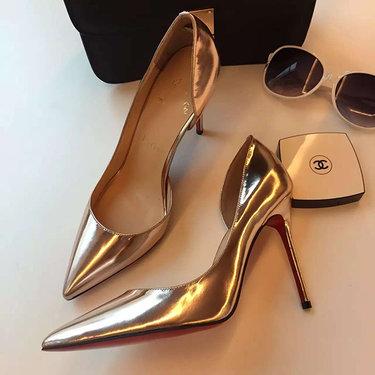 40 карточек в коллекции «Женские зеркальные туфли» пользователя ... d6585b5f709a7