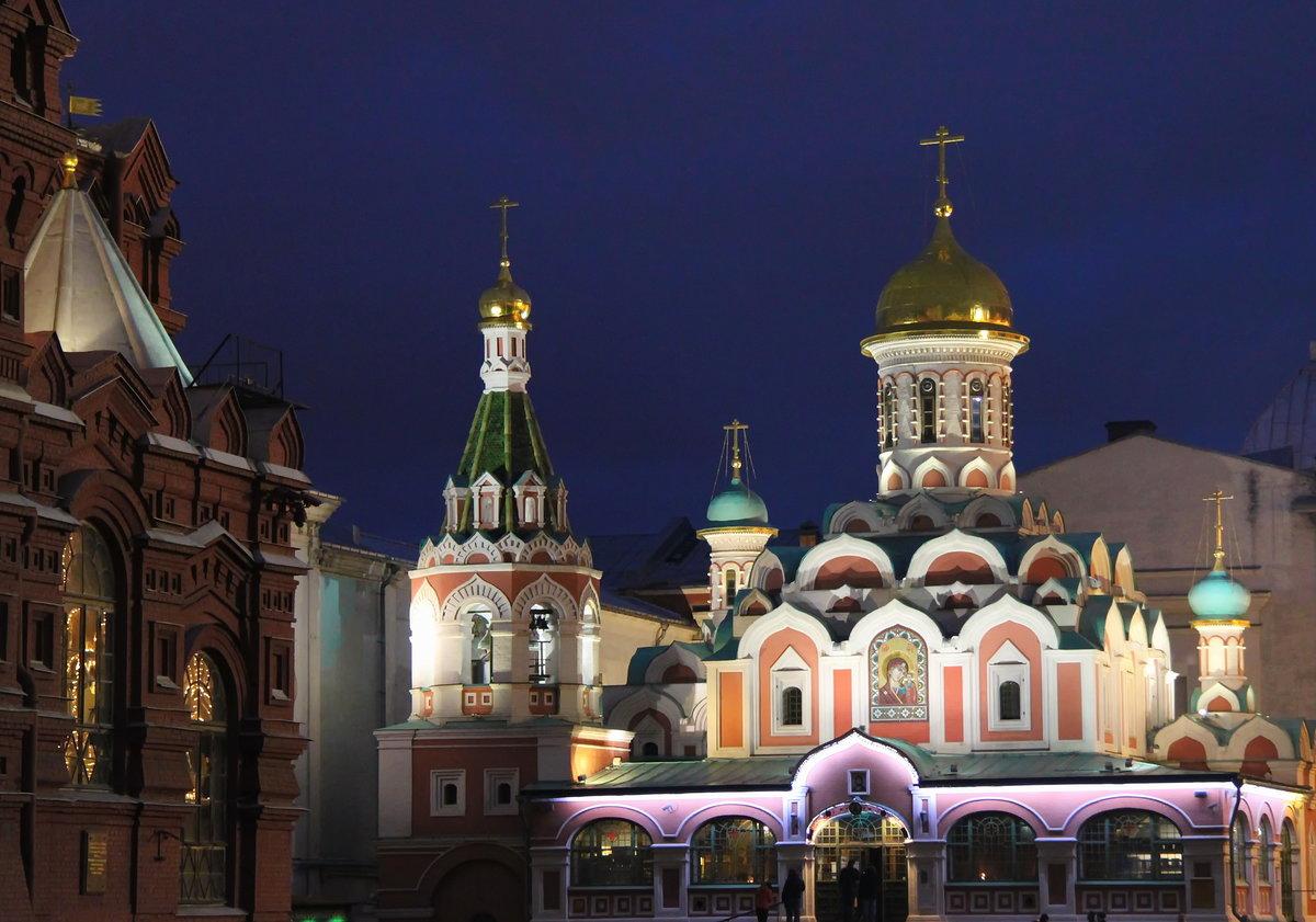 пришлось московские соборы и фото данный