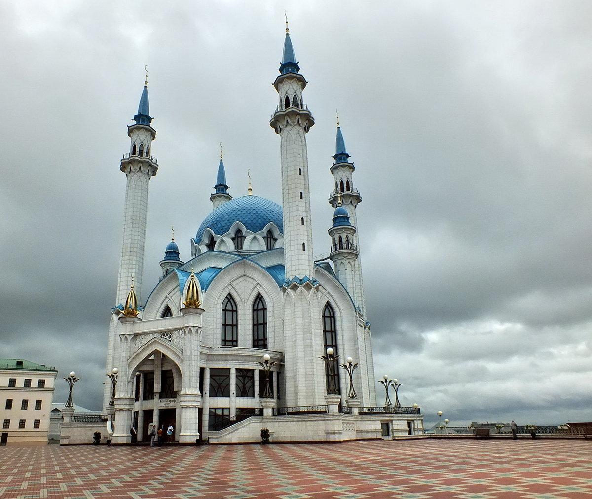 самое картинки мечети татар гарантии, просил