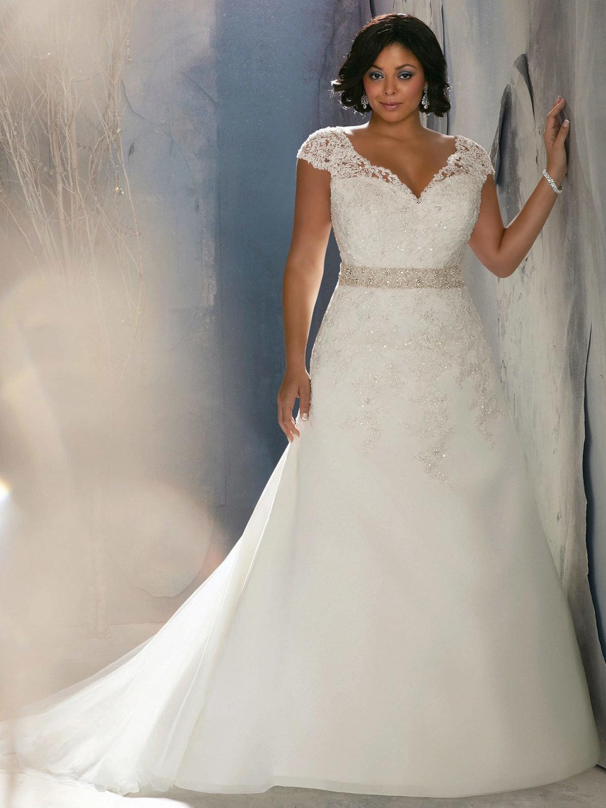 свадебные платья для грудастых просто разбирает пробивного