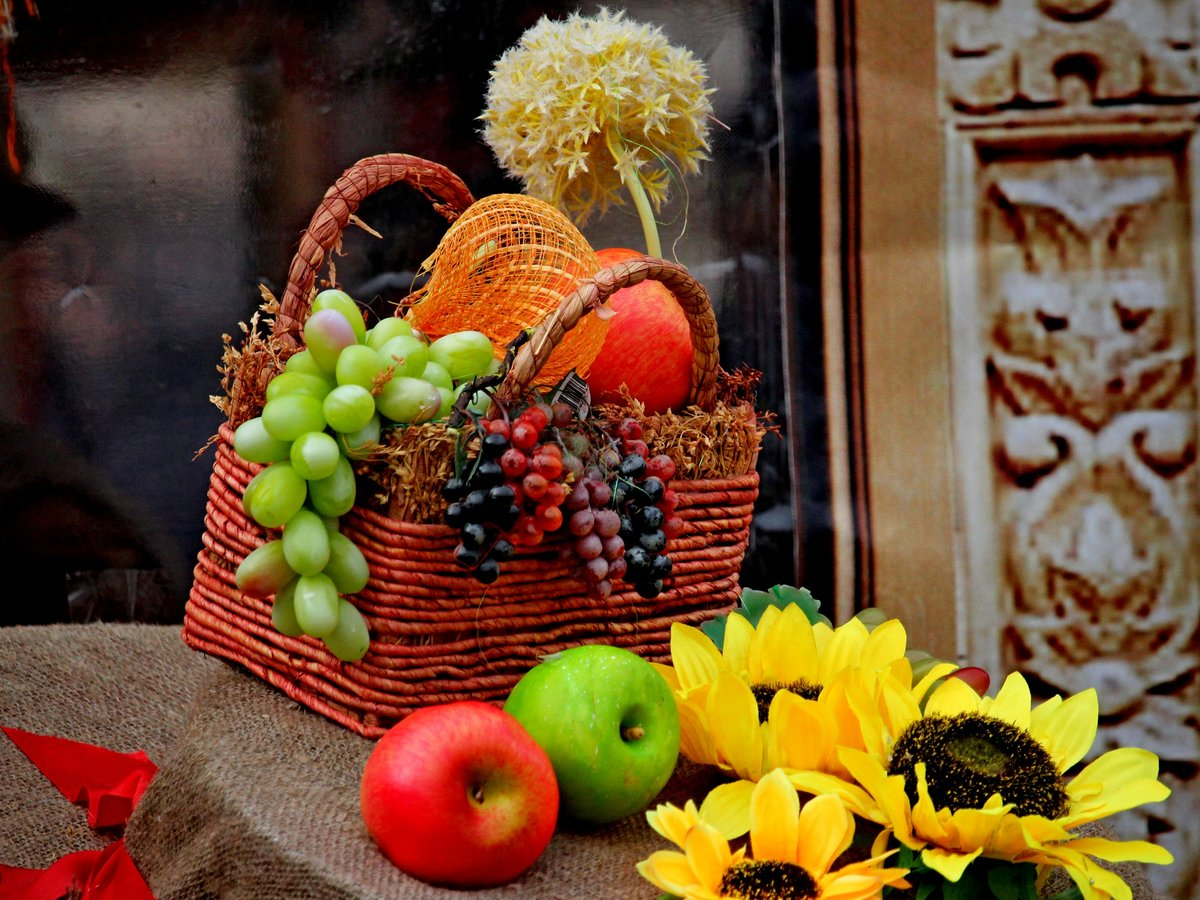 начала красивые картинки фрукты осень удача в ведь каникулы только