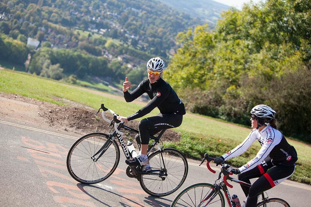 что полезней бег или велосипед для похудения