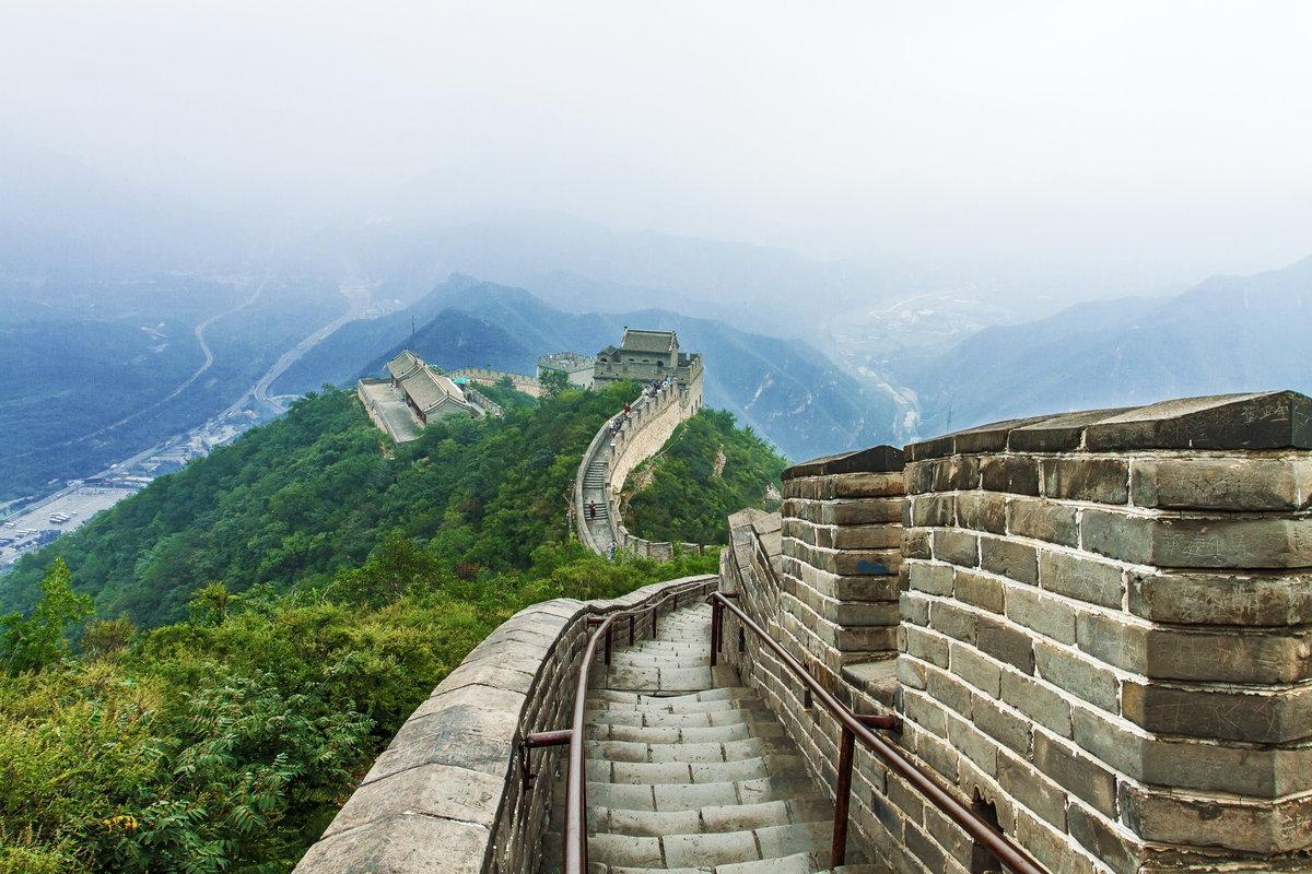 сняли китайская стена картинки следит всеми