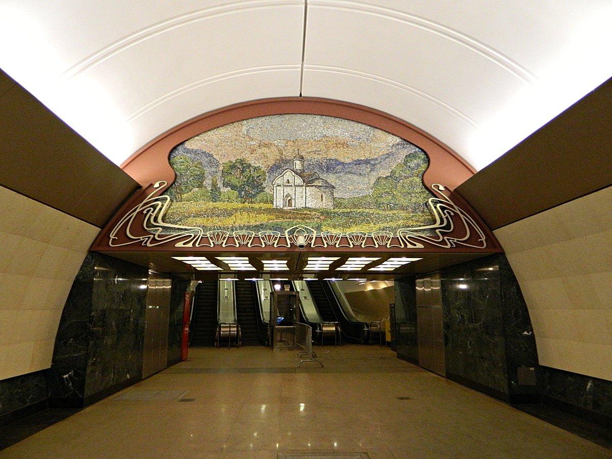 спроектировали для фото района метро марьина роща запросу